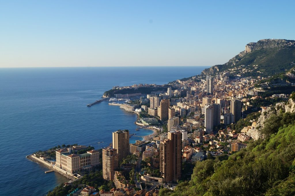 The exciting residence solutions of Monaco