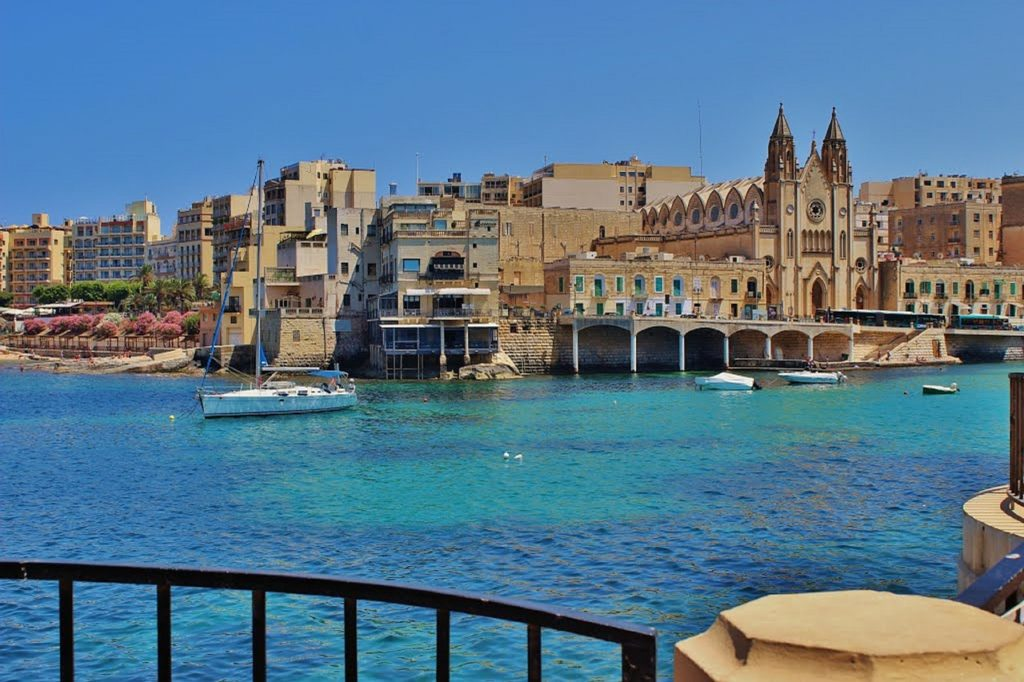 Purchase and rent of real estate in Malta for the citizenship or resident status