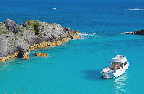 Bermuda may reverse Gay Marriage Rights