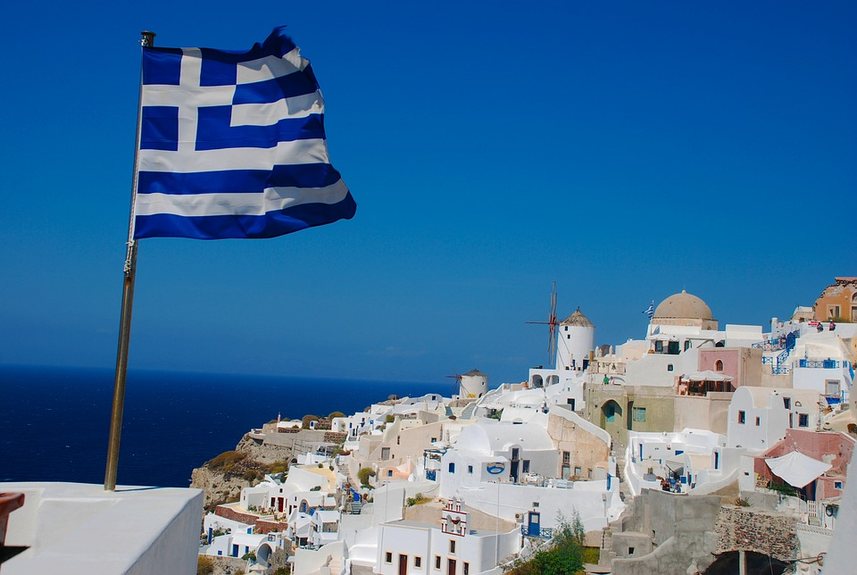 The Greek real estate auctions attract applicants for the Golden Visa
