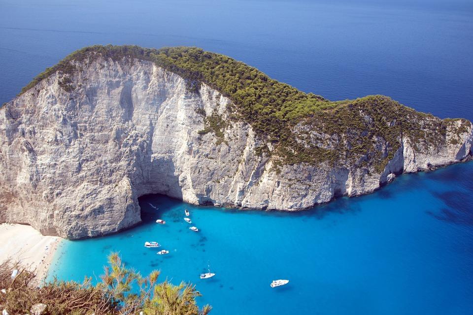 Success of the Greece my Residence Golden Visa Program
