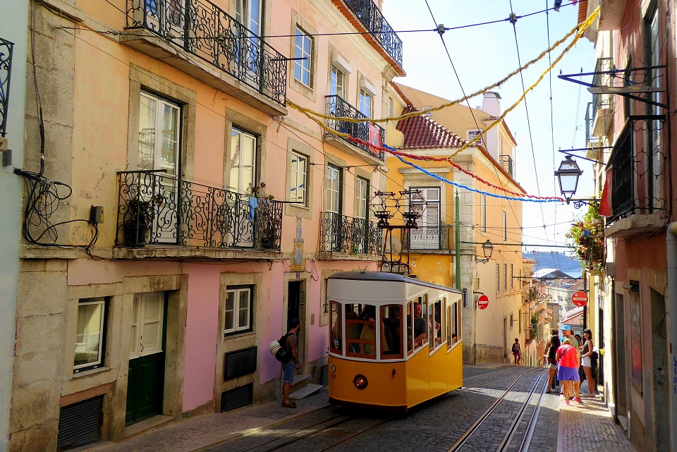 Top 3 highlights of investing in Portugal for the resident status