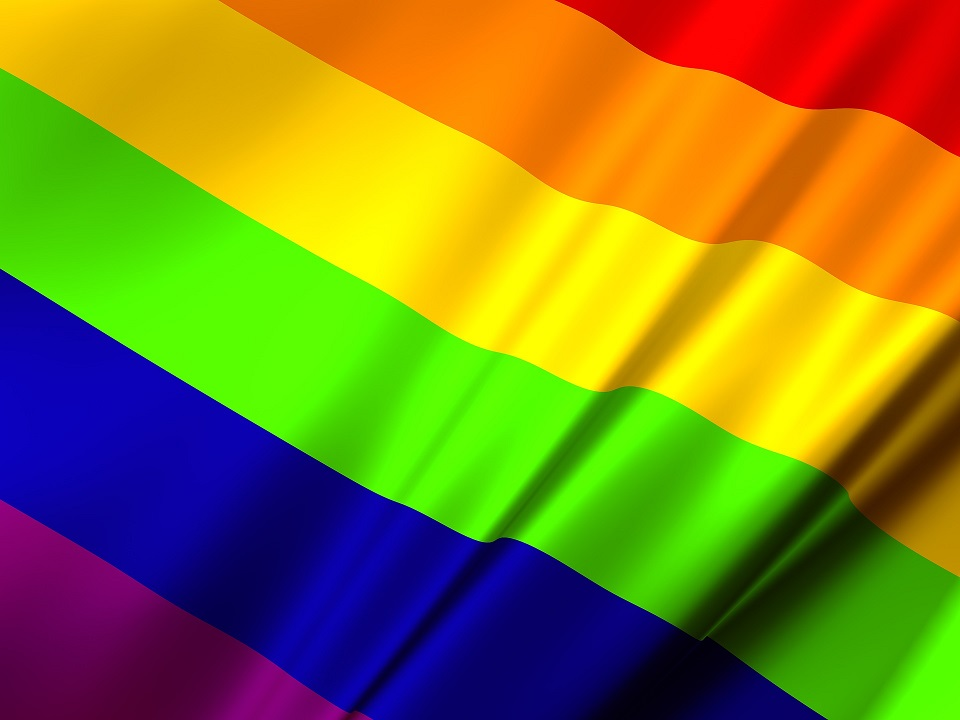 EU Member States must recognise same-sex spouses' residency rights.